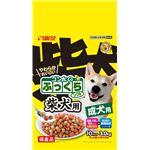 マルカン・サンライズ ゴン太のふっくらソフト 柴犬用 成犬用 3.0Kg 【犬用・フード】 【ペット用品】