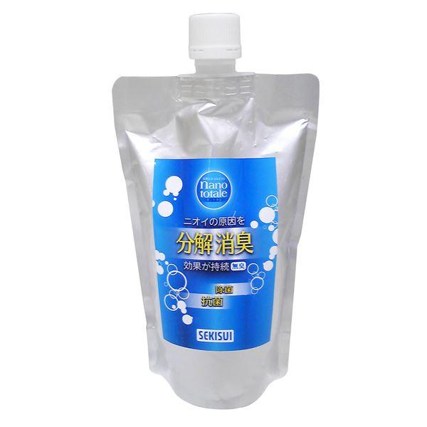 積水テクノ ナノトタル ペット用 消臭・抗菌スプレー 詰替え用 300ml 【ペット用品】