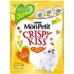 (まとめ) M クリスピーキッスチーズ90g 【猫用フード】【ペット用品】 【×15セット】