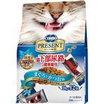 (まとめ)日本ペットフード コンボPキャットドライ下部尿路の健康240g (猫用・フード)【ペット用品】【×12 セット】