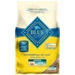 ブルーバッファロー 成犬用 -体重管理用- チキン&玄米 6kg【ペット用品・犬用フード】