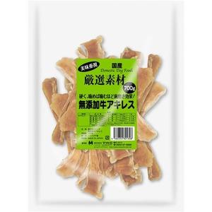 厳選素材 無添加牛アキレス700g【ペット用品・犬用フード】