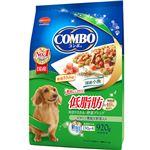 (まとめ)コンボ ドッグ 低脂肪 角切りささみ・野菜ブレンド 92g【×12セット】【ペット用品・犬用フード】