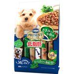 (まとめ)コンボ プレゼント ドッグ ドライ 低脂肪 400g【×16セット】【ペット用品・犬用フード】