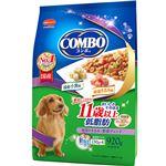 (まとめ)コンボ ドッグ 低脂肪 11歳以上 角切りささみ・野菜ブレンド 920g【×12セット】【ペット用品・犬用フード】