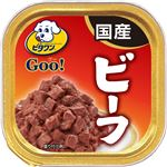 (まとめ)ビタワン グー ビーフ 100g【×96セット】【ペット用品・犬用フード】