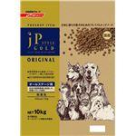 ジェーピースタイル ゴールド オリジナル 10kg【ペット用品・犬用フード】