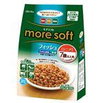 (まとめ)アドメイト more soft フィッシュ シニア 500g(100g×5袋)【×12セット】【ペット用品・犬用フード】