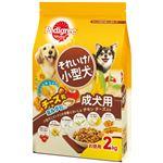 (まとめ)Pedigree (ぺディグリー) それいけ!小型犬 チキン チーズ入り 2kg【×6セット】【犬用フード/ペット用品】