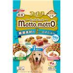 (まとめ)プッチーヌ mottomotto ドライ 1歳から 低脂肪タイプ 920g【×12セット】【犬用フード/ペット用品】