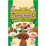 (まとめ)プッチーヌ mottomotto ドライ 7歳から 920g【×12セット】【犬用フード/ペット用品】