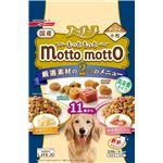 (まとめ)プッチーヌ mottomotto ドライ 11歳から 高栄養タイプ 840g【×12セット】【犬用フード/ペット用品】
