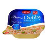 (まとめ)プリモデビィ シニア犬用 ササミ&野菜 95g【×24セット】【犬用フード/ペット用品】