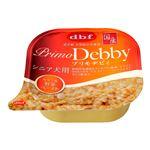 (まとめ)プリモデビィ シニア犬用 ササミ&野菜ペースト 95g【×24セット】【犬用フード/ペット用品】