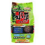 (まとめ)水草一番サンド 4kg【×2セット】