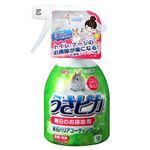 (まとめ)うさピカ 毎日のお掃除用【×5セット】