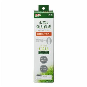 (まとめ)発酵式水草CO2セット 詰替用パウダー【×4セット】 - 拡大画像