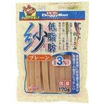 (まとめ)ドギーマン低脂肪紗 プレーン 170g【×6セット】