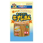(まとめ)ドギーマン食べやすい牛すじガム 80g【×6セット】