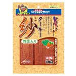(まとめ)ドギーマンターキー紗 野菜入 170g【×6セット】