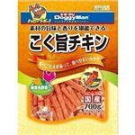 (まとめ)ドギーマンこく旨チキン 緑黄色野菜入 700g(350g×2袋)【×12セット】