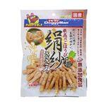 (まとめ)ドギーマン絹紗 カットタイプ 野菜入り 100g【×12セット】