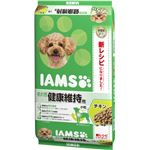 IAMS(アイムス) 成犬用 健康維持用 チキン 小粒 5kg (ペット用品・犬用フード)