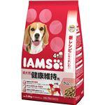 (まとめ) IAMS(アイムス) 成犬用 健康維持用 ラム&ライス 小粒 2.6kg 【×2セット】 (ペット用品・犬用フード)