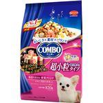 (まとめ)コンボ ドッグ 超小型犬 角切りささみ・野菜ブレンド 820g(ペット用品・犬用フード)【×5セット】