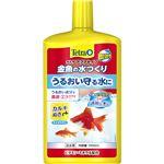 (まとめ)テトラ 金魚の水つくり 1000ml(ペット用品)【×6セット】