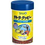 (まとめ)テトラ グッピー 30g(ペット用品)【×6セット】