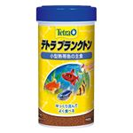 (まとめ)テトラ プランクトン112g(ペット用品)【×6セット】