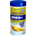 (まとめ)テトラ キリミン ブリード 55g(ペット用品)【×6セット】