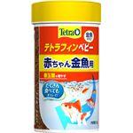 (まとめ)テトラフィン ベビー 30g(ペット用品)【×6セット】