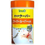 (まとめ)テトラ ウーパー 47g(ペット用品)【×6セット】