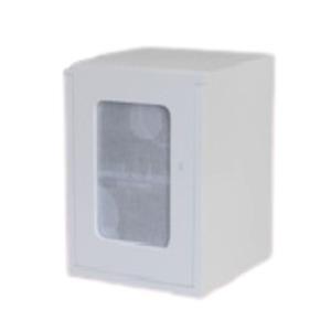 オモイデノアカシ メモリアルBOX ホワイト WH(ペット用品・仏具) - 拡大画像