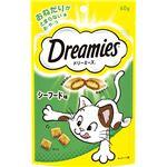 (まとめ) ドリーミーズ シーフード味 60g (ペット用品・猫用フード) 【×20セット】