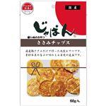 (まとめ) じゃぱん ささみチップス 60g (ペット用品・犬用フード) 【×10セット】