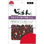 (まとめ) じゃぱん やわらかい細い砂肝 60g (ペット用品・犬用フード) 【×10セット】