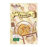 (まとめ) 無添加シンプル素材のスタミナボイル鶏ぼんじり 20g×3袋 (ペット用品・犬用フード) 【×10セット】