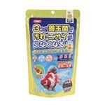 (まとめ) コメット 金魚の主食 納豆菌 中粒 200g (ペット用品) 【×10セット】