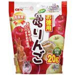 (まとめ) パリパリりんごお徳用 20g (ペット用品) 【×10セット】