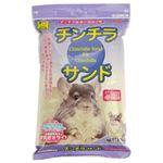 (まとめ) チンチラサンド (ペット用品) 【×10セット】