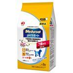 (まとめ) メディコート pHサポート 7歳から高齢犬用 3kg(500g×6) 【×4セット】 (ペット用品・犬用フード)