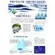 ナチュラルミネラルウォーター 「おいしい尾瀬の湧き水」 軟水 ペットボトル2L×12本 - 縮小画像2