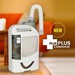 【New】condensePLUS(コンデンスプラス)除湿乾燥機