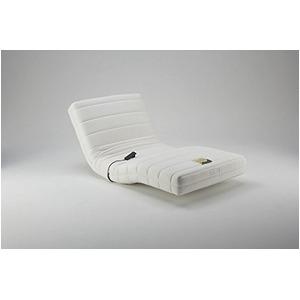 【開梱・設置無料】 フランスベッド 電動リクライニングマットレス ルーパームーブ RP-1000N 【日本製】 - 拡大画像