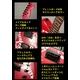 SPEAR(スピアー) エレキギター Halberd(ハルバード) Lizard Red - 縮小画像3