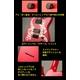 SPEAR(スピアー) エレキギター Halberd(ハルバード) Lizard Red - 縮小画像4