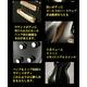 SPEAR(スピアー) エレキギター Clamore-Hollow(クレイモアホロウ) Black Glossy - 縮小画像4